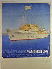 (Shipping) Van der steng
