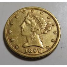 Monday Night Coin Sale -  Key Date Morgans-Special Gold Coin Selection-Bullion and Bulk Lots
