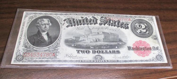 1917 $2