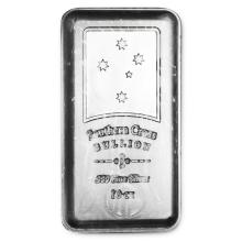 10 oz. Southern Cross Pure Silver Bar - .999 Pure