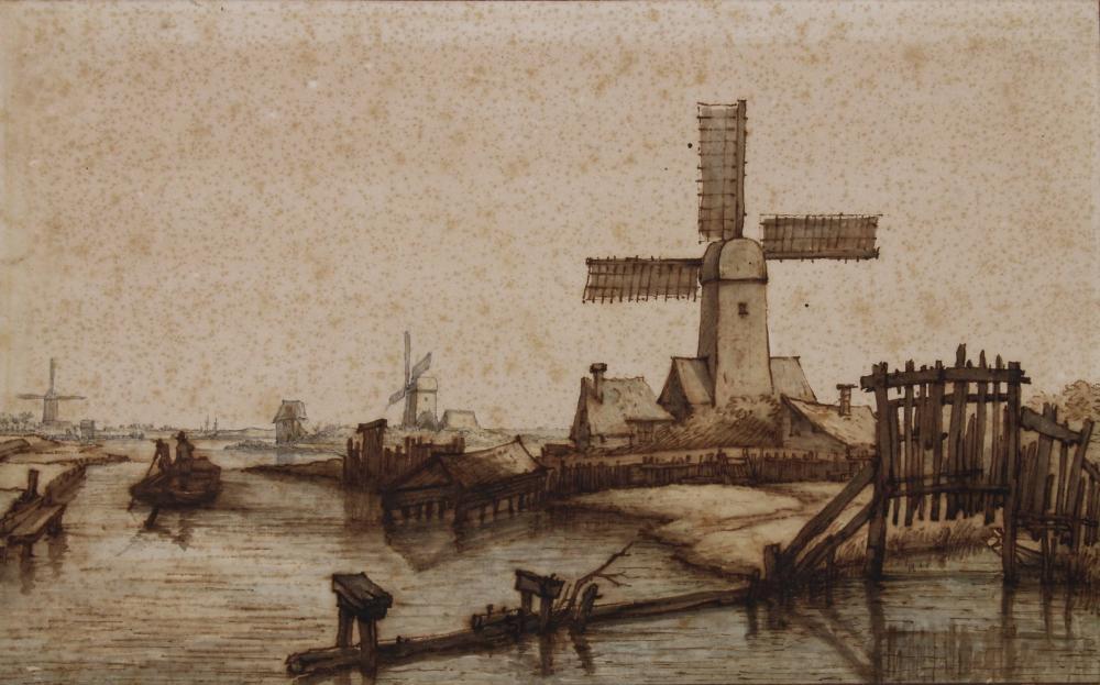 Hulswit, Jan (Amsterdam 1766 - 1822 Nieuwer-Amstel),
