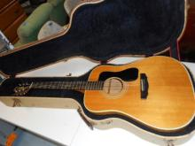 Guild D46B20 USA Made Acoustic Guitar