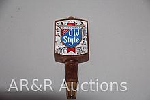 Beer Tap Handle - Old Style