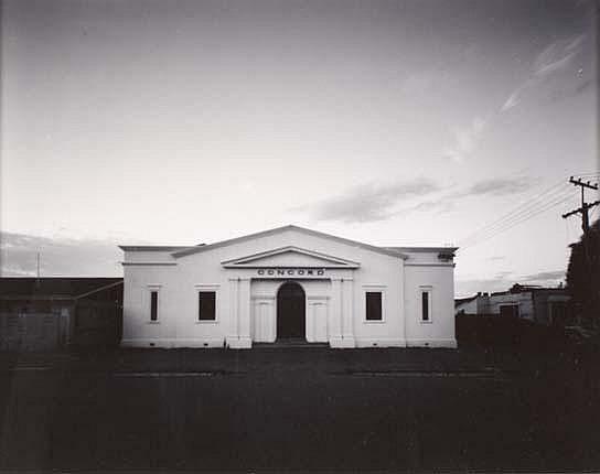 Laurence Aberhart Lodge Concord No. 39, Papanui,