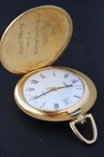 Hermes Pocket Watch,