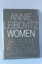 Annie Leibovitz, Women, Signed, First Edition,