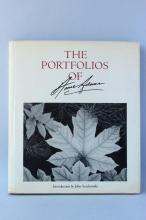 The Portfolios of Ansel Adams, Signed,