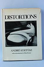 Andre Kertesz - Distortions,