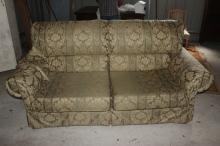 Three Seater Lounge,