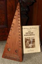 Bowed Psaltery,