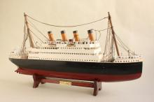 Good Model of The Titanic,