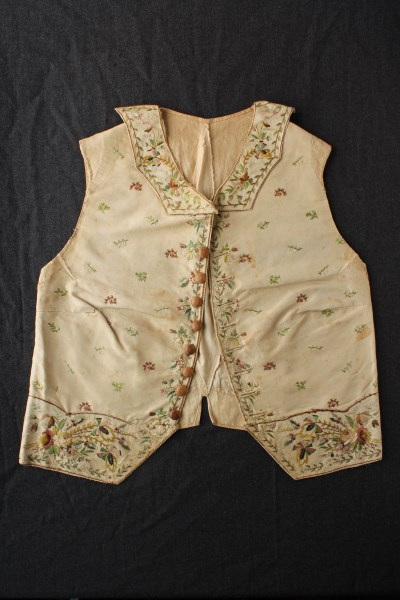 18th Century Waistcoat, by all accounts and