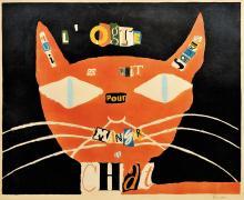 POUCETTE (1935-2006) L'Ogre qui se fait passer Souris pour manger le Chat