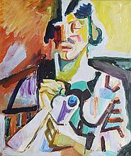 BERNARD DAMIANO (1926-2000)