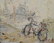 CLAUDINE NEMIROVSKY (Artiste russe 1928)