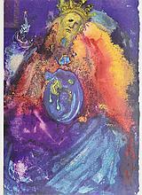 SALVADOR DALI (1939-1989)
