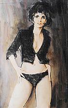 BERNARD CHAROY (1931)
