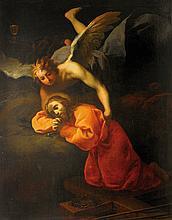 GIOVANNI CAMILLO SAGRESTANI (1660-1731), ENTOURAGE
