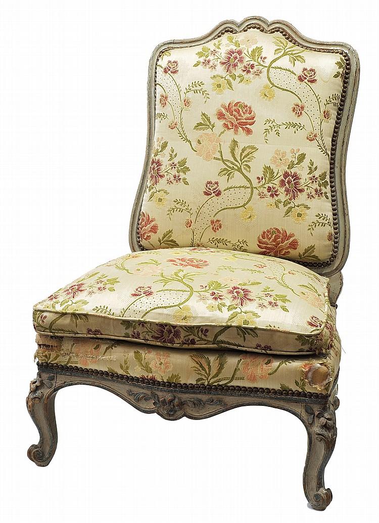 fauteuil a musique louis xv. Black Bedroom Furniture Sets. Home Design Ideas