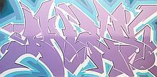 BATES  « Purple Haze », 2013
