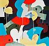 MAMBO  « The Gambler », 2016,  Mambo, €5,000