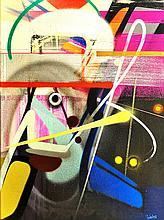 SMASH 137  « Interstellar Wind », 2012