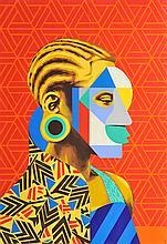 CLEMENT LAURENTIN  « Congo Blues », 2016