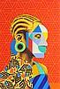 CLEMENT LAURENTIN  « Congo Blues », 2016, Clement Laurentin, €1,500