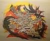 KOOL KOOR  « Fire Prism #2 », 2013, Kool Koor, €3,000