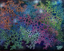 IKON  « Interstellar », 2016 - Organic Living Colors série
