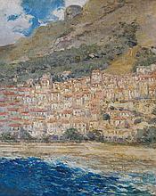 LOUIS ABEL-TRUCHET (1857-1918)