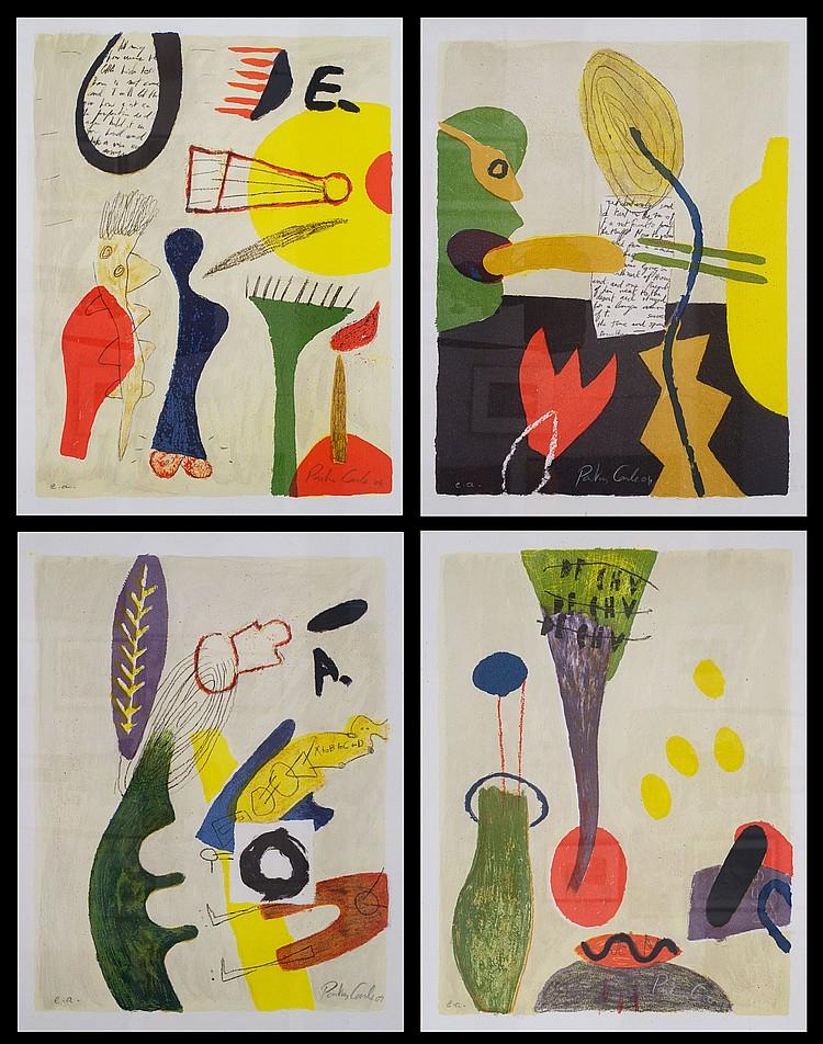 PONTUS CARLE (Suede 1955)