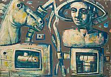LIDIO AJMONE (1884-1945)