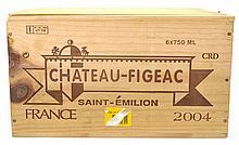 Chateau FIGEAC 2004