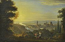 GIOVANNI SIGNORINI (1808-1858)