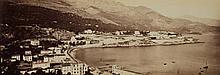 MONACO, LA CONDAMINE ca.1875