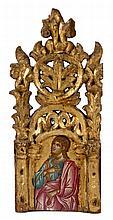 CERCLE DE GIOVANNI DI PAOLO (1417-1482)