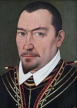 ECOLE FLAMANDE fin16ème siècle