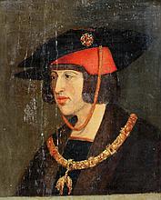SUIVEUR DE BARENDT VAN ORLEY (c.1492-c.1542)