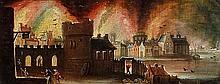 CERCLE DE DANIEL VAN HEIL (1604-1662)