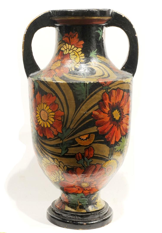 Atelier Du Bois Monaco vase amphore