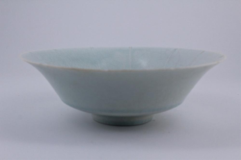 Song Porcelain Crackle Bowl