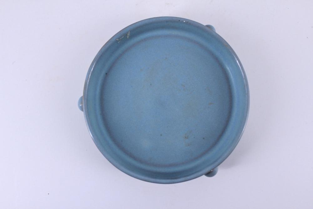 RuYao Tri-foot Brush Pot Song Period