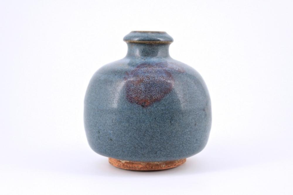 Song Jun Yao with Red Mark Zun Vase