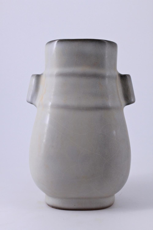 Song GuanYao Crackle Porcelain Vase