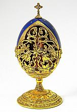 Faberge Style