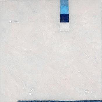 Felim Egan (b.1952) Eastern Set (2003) Mixed media