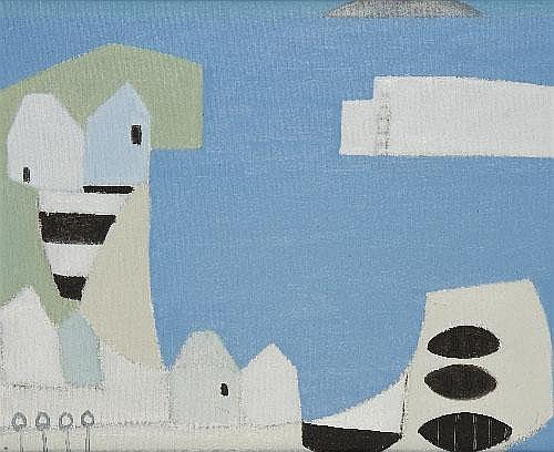 Padraig MacMiadhachain (b.1929) Groomsport, Co.