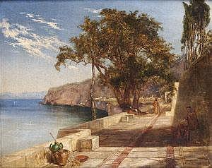 Thomas Uwins (1782-1857)