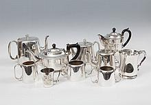 A QUANTITY OF HOTEL AND OTHER PLATED WARE,